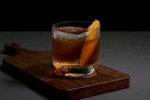 batavia arrack cocktail photo