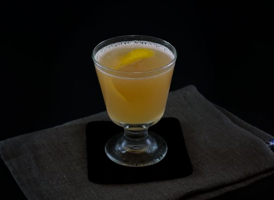 Brown Derby cocktail photo