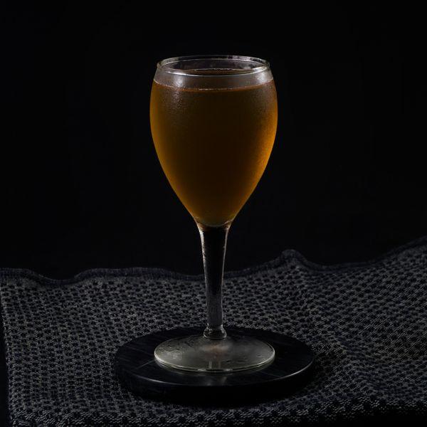Brooklyn cocktail photo