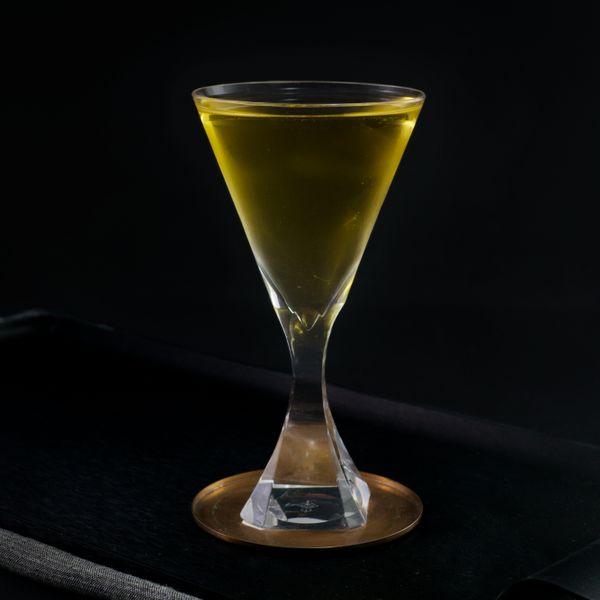 Claridge cocktail photo