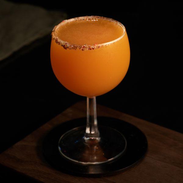 Electron cocktail photo