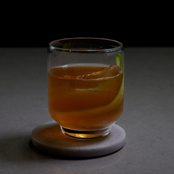 Gefion cocktail photo