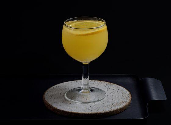 Marmalade cocktail photo