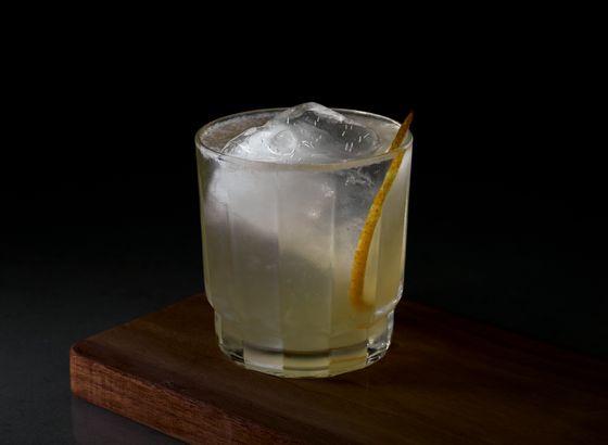 Pære Dansk cocktail photo