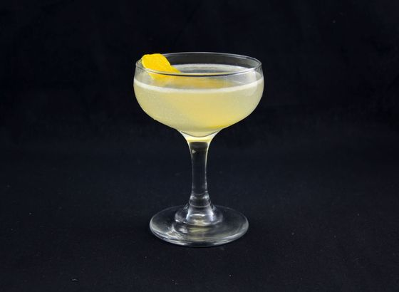 Corpse Reviver 2 cocktail photo