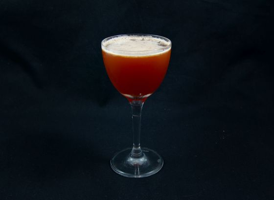 Alabazam cocktail photo