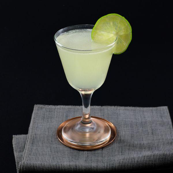 Gimlet cocktail photo