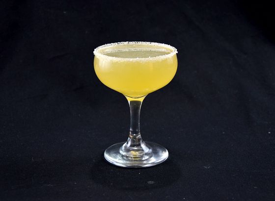 Sidecar cocktail photo