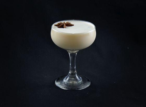 Stardust cocktail photo