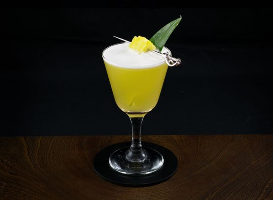 Pago Pago Cocktail cocktail photo