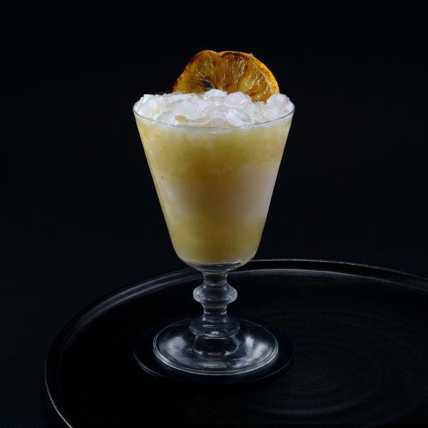 Painkiller cocktail photo