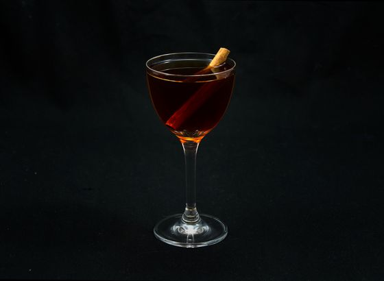 Réveillon cocktail photo