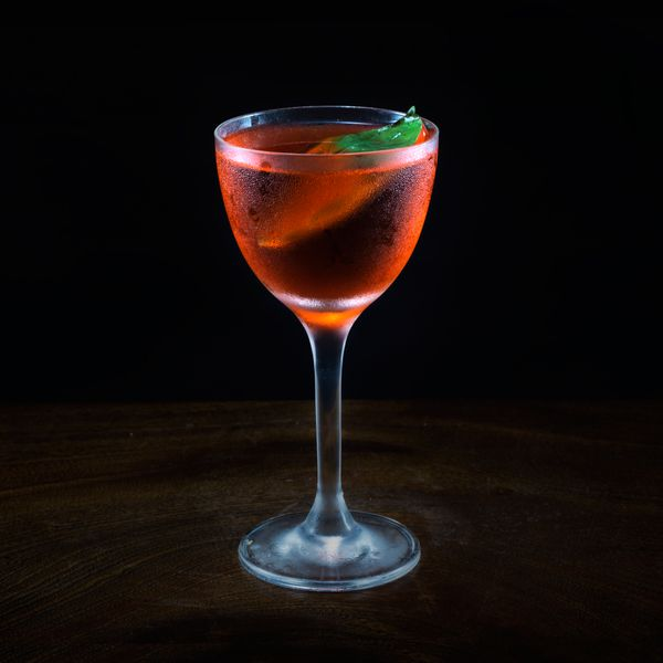 Telekinesis cocktail photo