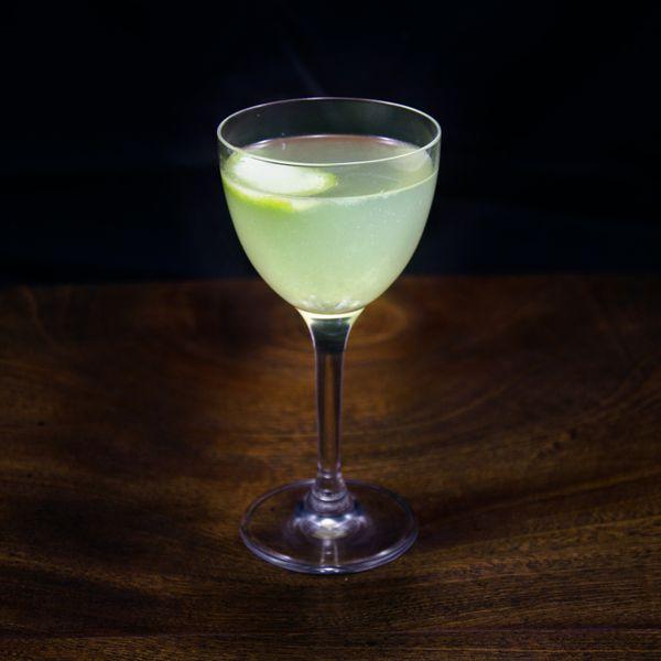 Last Word cocktail photo