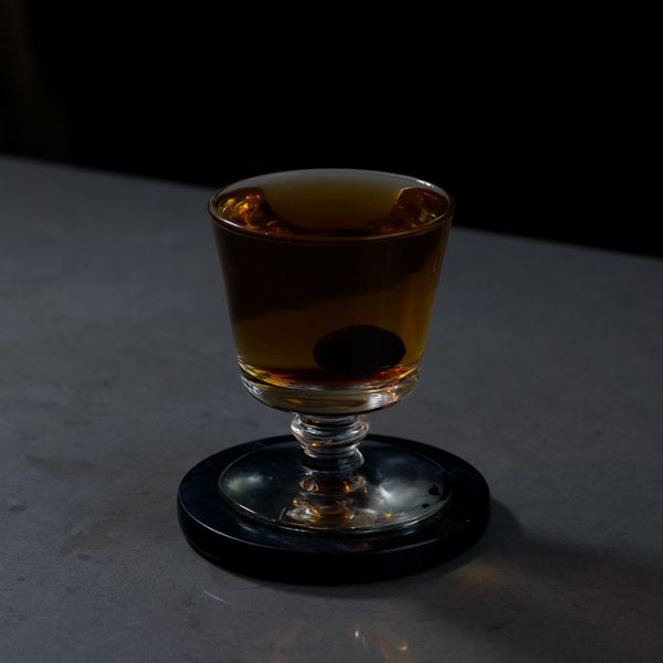 Red Hook cocktail photo