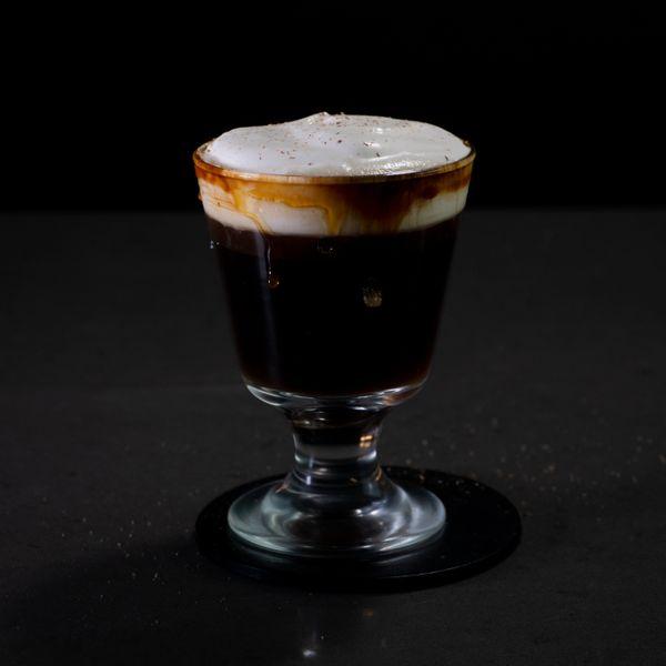 Spanish Coffee cocktail photo